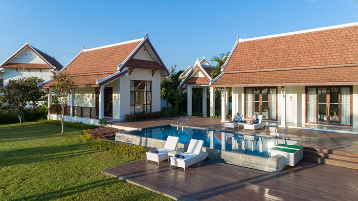 Two Bed Room Pool Villa
