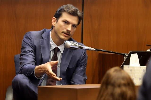 """เรื่องจริงไม่ใช่หนัง """"แอชตัน คุชเชอร์"""" ขึ้นศาลให้การหมดเปลือกหลังโดนสงสัยฆ่าสาวที่เดตด้วยพ่วงคดีฆาตกรต่อเนื่อง!"""