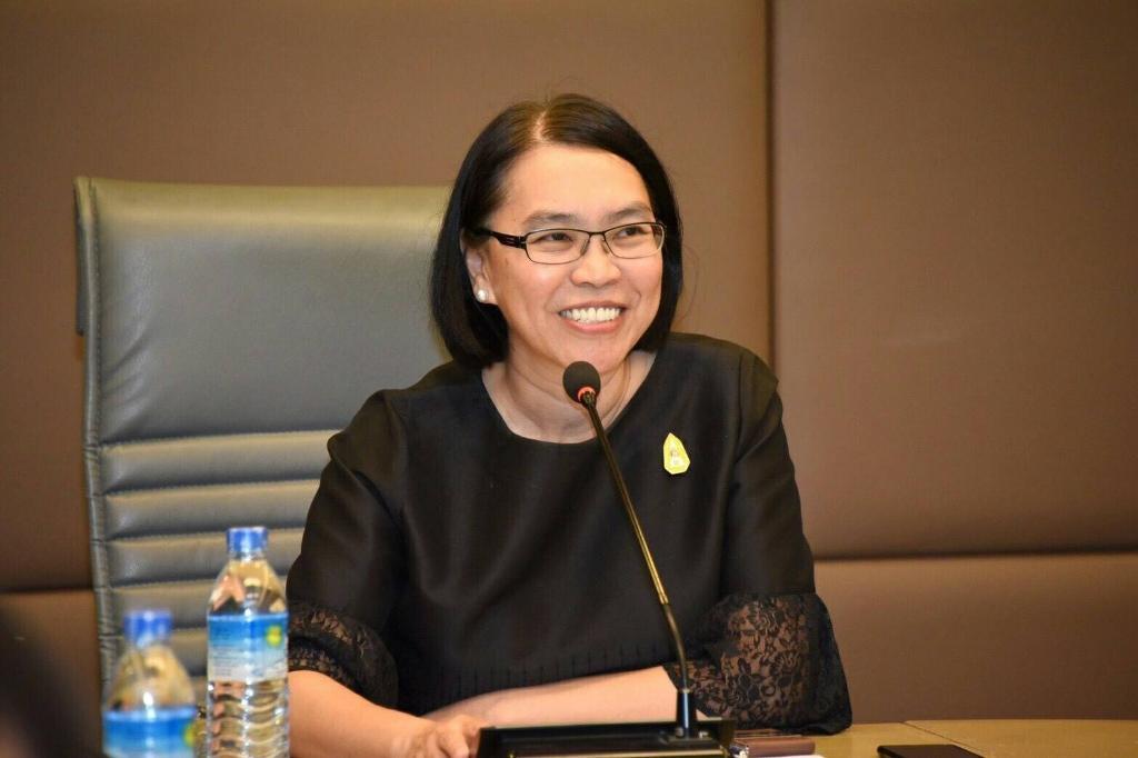 """""""ชุติมา""""นำคณะผู้แทน บินถกคณะทำงานร่วมไทย-EAEU นัดแรก เพิ่มความร่วมมือการค้า ลงทุน"""