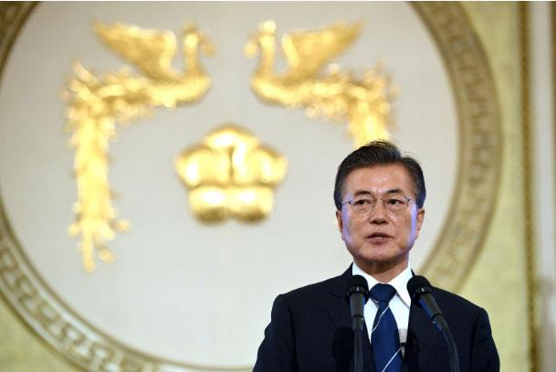 ย้อนกลับไปมองหาสันติภาพในคาบสมุทรเกาหลี