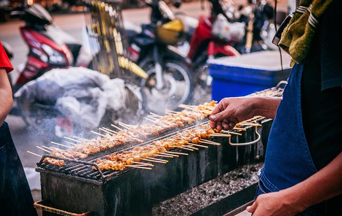 """สายกินห้ามพลาด """"Amazing Thai Taste Festival"""" ยกของอร่อยทั่วไทยมาไว้ในงานเดียว"""