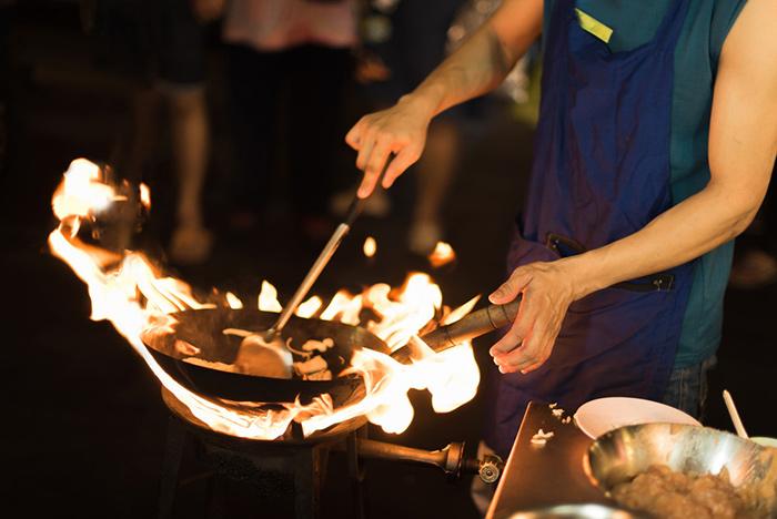 Amazing Thai Taste Festival ยกของอร่อยทั่วไทยมาไว้ในงานเดียว