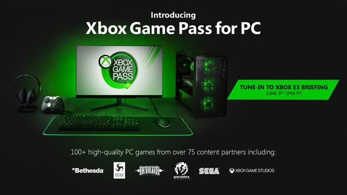 """ไมโครซอฟต์ส่ง """"Xbox Game Pass"""" ลงพีซี"""