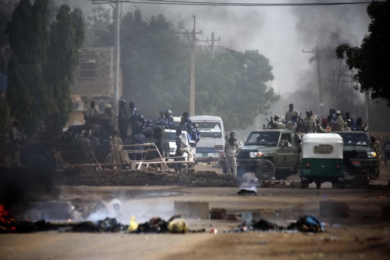 สภาทหารซูดานฉีกข้อตกลงฝ่ายค้าน-ประกาศจัด 'เลือกตั้ง' ภายใน 9 เดือน