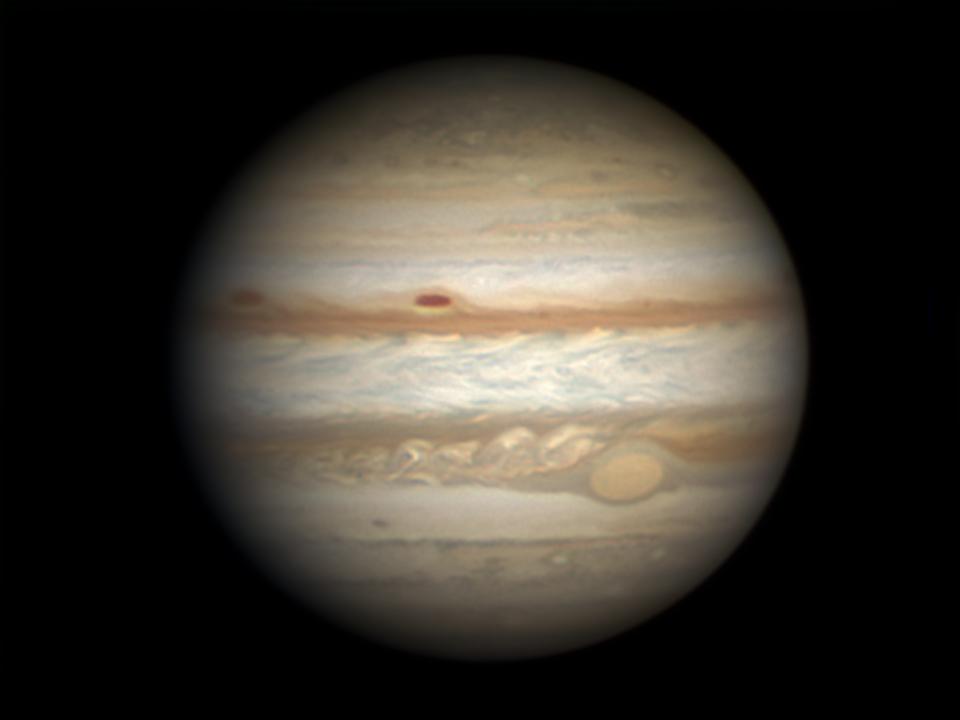 เผยเทคนิคการถ่ายภาพดาวพฤหัสบดีใกล้โลก ในแบบนักถ่ายภาพดาวเคราะห์มืออาชีพ