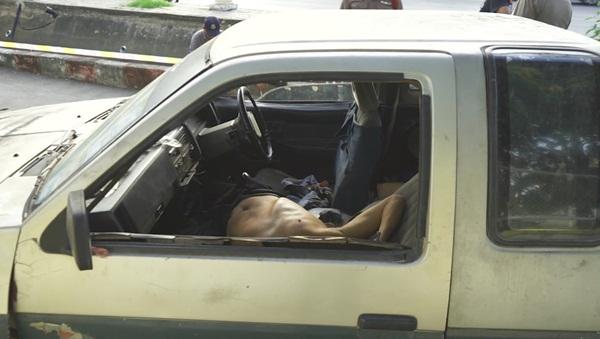 พบศพผู้สมัครส.ส.แบบแบ่งเขตพรรคประชาไทย เขต 3 นอนเสียชีวิตในรถยนต์