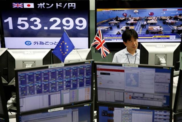 ตลาดหุ้นเอเชียปรับบวก ขานรับประธานเฟดส่งสัญญาณลดดอกเบี้ย