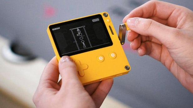 Playdate เครื่องเล่มเกมที่ควรมีครอบครอง class=