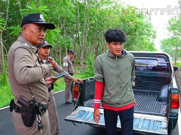 4 คนร้ายคลุมศีรษะใช้ไม้ดักตีหนุ่มเก็บดอกเบี้ยเงินกู้ก่อนเชิดเงิน 5 หมื่นหนีลอยนวล