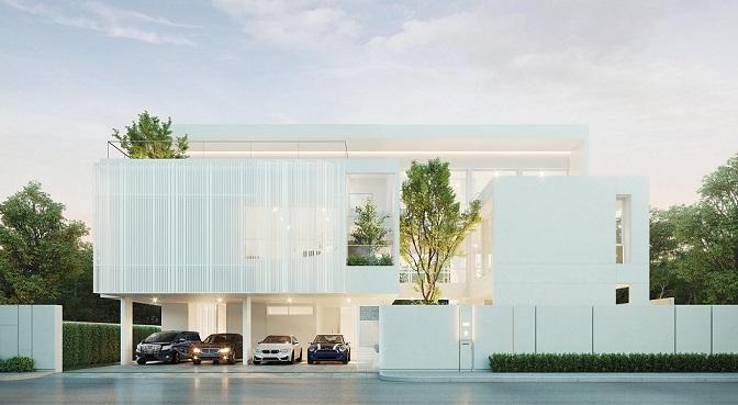 LH ขยายพอร์ตบ้านหรูเปิด3 โครงการใหม่ 3 ทำเล ระดับราคา 10-80 ล้าน