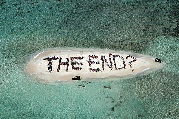 """ข่าวร้ายรับวันสิ่งแวดล้อมโลก """"อีก 30 ปี โลกจะร้อนขึ้นถึง 3 องศาเซลเซียส"""""""