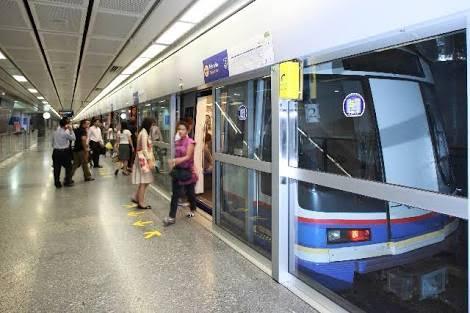 รถไฟฟ้า MRT ระบบขัดข้อง BEM แจงช่วงปรับอาณัติสัญญาณเชื่อมส่วนต่อขยาย