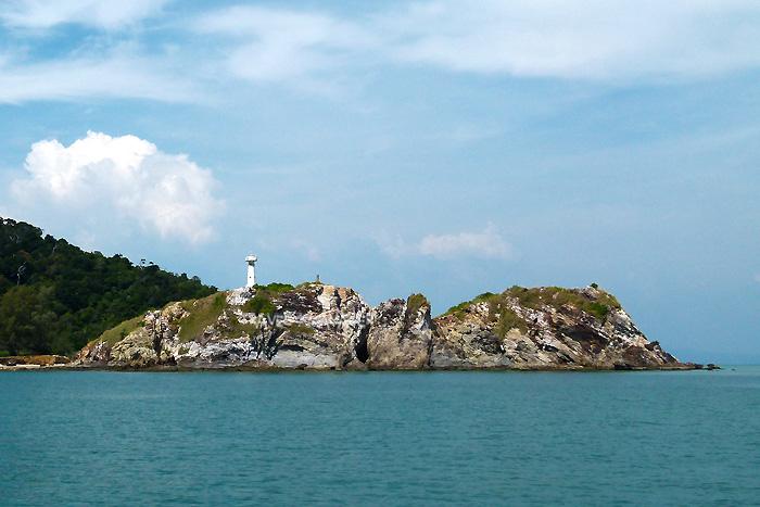 เกาะลันตา (แหลมโตนด)