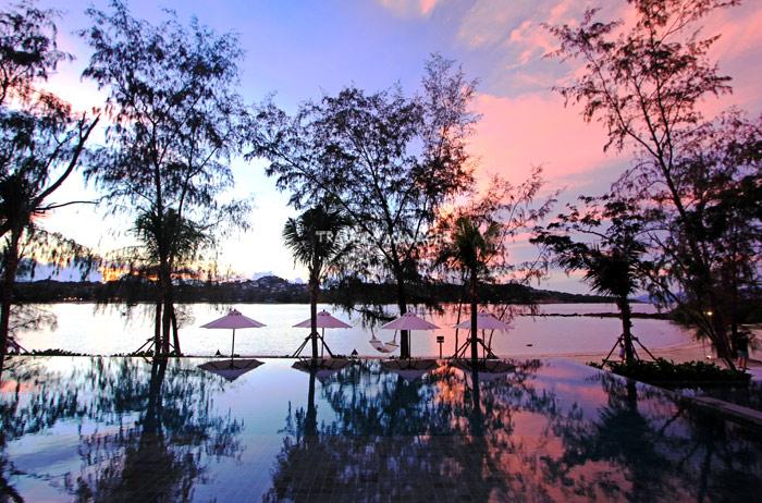 เกาะสมุย (หาดเชิงมน)