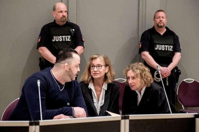พยาบาลเยอรมนีโดนโทษจำคุกตลอดชีวิต ฐานฆ่าคนไข้ 85 ราย