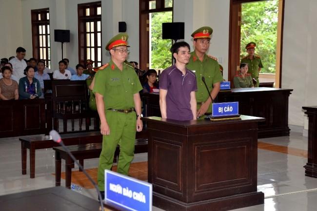 เวียดนามจับถี่ สั่งคุกนักเคลื่อนไหว 6 ปี ฐานโพสเฟซบุ๊กต่อต้านรัฐ