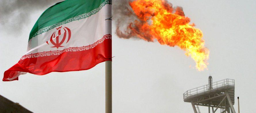 อิหร่านชี้! คว่ำบาตรชุดใหม่สหรัฐฯ แสดงถึงความไม่จริงใจที่จะเจรจา