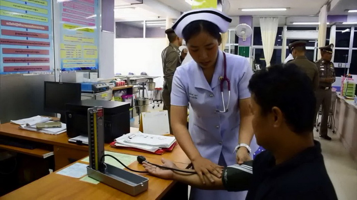 ไข้เลือดออกอุบลฯ ตายแล้ว 8 ป่วยกว่า 2 พัน ระดมบริจาคเครื่องวัดความดัน มุ้งให้ รพ.ช่วยผู้ป่วย