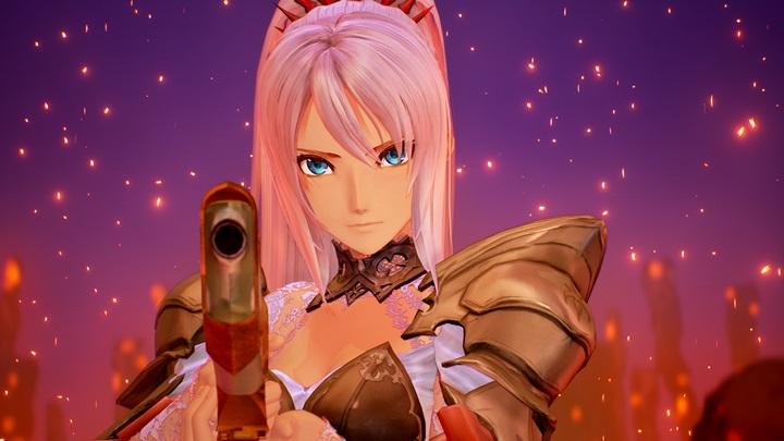 "E3: บันไดนัมโคเปิดตัว ""Tales of Arise"" อาร์พีจีใหม่ลงคอนโซล-PC"