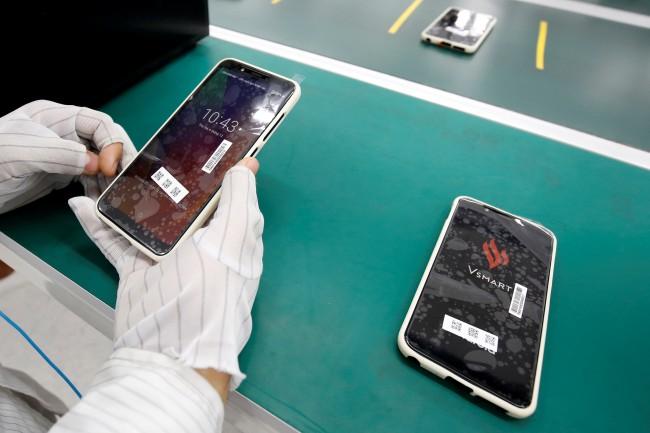 บ.เวียดนามคุยสร้างโรงงานใหม่ในฮานอยผลิตสมาร์ทโฟนได้ 125 ล้านเครื่องต่อปี