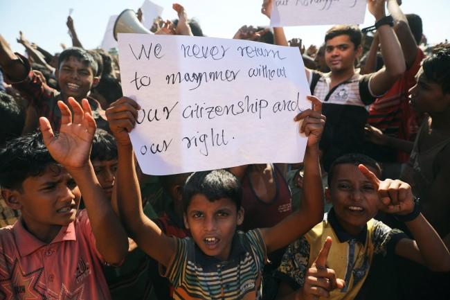 ผู้นำบังกลาเทศซัดพม่าทำกระบวนการส่งผู้ลี้ภัยกลับประเทศล่าช้า