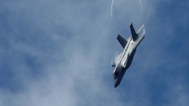 คาดนักบินญี่ปุ่นหลงสภาพการบิน'ต้นตอF-35ดิ่งกระแทกทะเล1,100 กม./ชม.