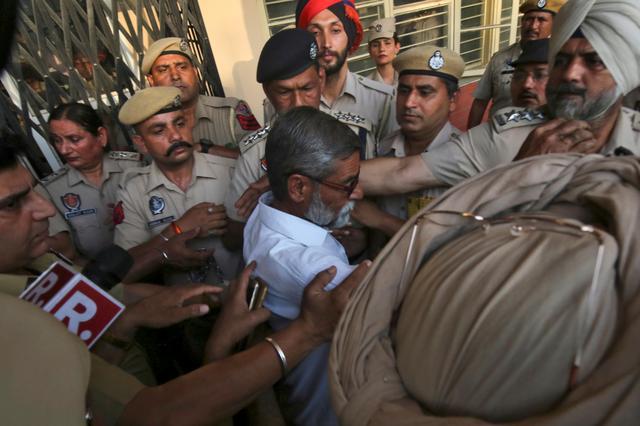 ศาลอินเดียเอาผิด 6 ผู้ต้องหาข่มขืน-ฆ่าเด็กหญิงในแคชเมียร์