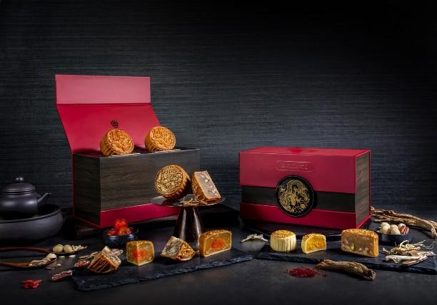 """สืบสานวัฒนธรรมอันดีงามพร้อมสุขภาพดี ด้วย """"ขนมไหว้พระจันทร์สูตรยาจีนเพื่อสุขภาพ"""" ณ โรงแรม แบงค็อก แมริออท มาร์คีส์ ควีนส์ปาร์ค"""
