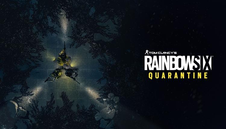 """E3: """"Rainbow Six Quarantine"""" จากเกมยิงชิงตัวประกัน สู่มหันตภัยต่างดาว"""
