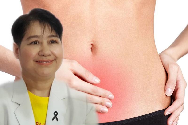 รพ.ราชวิถี ใช้เทคนิคส่องกล้องผ่าตัดมะเร็งปากมดลูกทางช่องคลอด อาจเป็นรายแรกของโลก ช่วยเก็บมดลูก