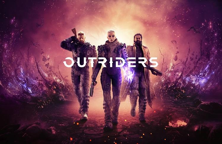 """E3: เปิดตัว """"Outriders"""" ไซไฟชูตเตอร์จากผู้สร้าง Bulletstorm"""