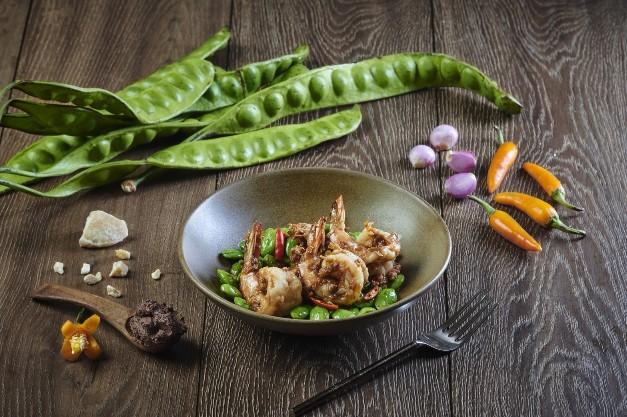 """ลิ้มรสเมนู """"อาหารปักษ์ใต้"""" ต้นตำรับรสชาติร้อนแรงในวันฟ้าฉ่ำฝน ณ โรงแรมแบงค็อก แมริออท มาร์คีส์ ควีนส์ปาร์ค"""