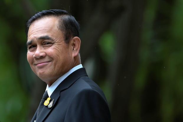 ผู้นำจีนแพร่สารแสดงความยินดี'บิ๊กตู่'เป็นนายกรัฐมนตรีไทย