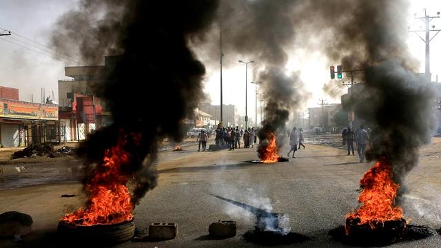 คณะมนตรียูเอ็นประณามความรุนแรงในซูดาน ร้องหยุดทำร้ายพลเรือน