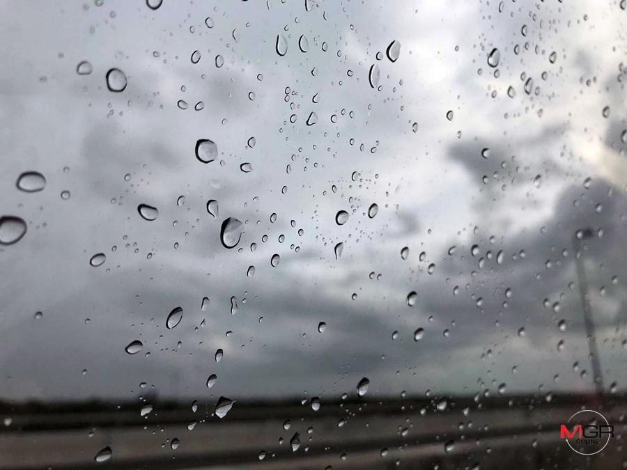 อุตุฯ เตือน! เหนือ-กลาง-ตะวันออก ฝนตกหนัก มี 6 จังหวัดเสี่ยงน้ำท่วมฉับพลัน ซัดกทม. ร้อยละ 60