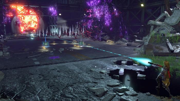 """E3: """"คอนทร้า"""" ใหม่ลงนินเทนโดสวิตซ์ 26 ก.ย."""