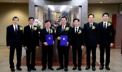 ก.แรงงาน จับมือ กรุงเทพโปรดิ๊วส ร่วมพัฒนามาตรฐานแรงงานไทย
