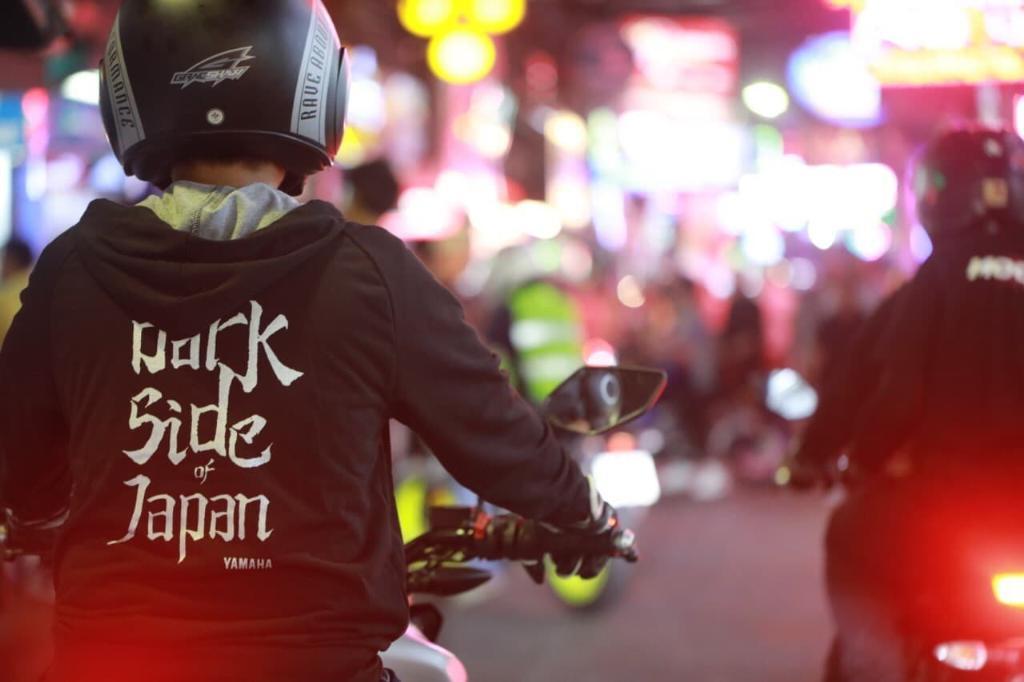 ทำตลาดแบบลงลึกเฉพาะทาง ล่าสุด กลุ่มรถสปอร์ตจัดทริปไนท์ไรด์ครั้งแรกในไทย