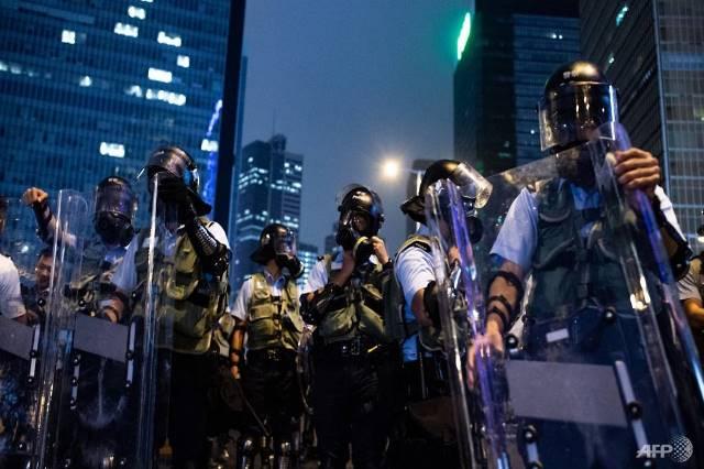 ฮ่องกงถูกนานาชาติกดดันหนัก ประเด็นกฎหมายส่งผู้ร้ายข้ามแดน