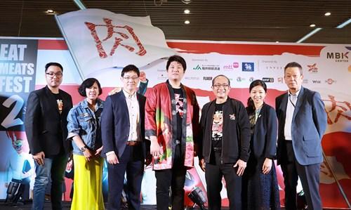 เปิดเทศกาลเนื้อสุดยิ่งใหญ่และดีที่สุดในประเทศไทย EAT MEATS FEST