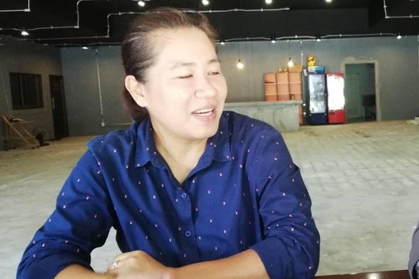 เจ้าของร้านอาหารเกาหลีที่กระบี่สูญเงินกว่า 5 หมื่นบาท หลังสั่งซื้อของผ่านเพจ แต่ไม่ได้รับสินค้า