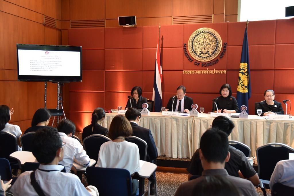 รัฐมนตรีเศรษฐกิจอาเซียนเตรียมชงผู้นำรับทราบความคืบหน้าอาร์เซ็ป-ผลงานด้านเศรษฐกิจ