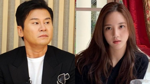 "Dispatch แฉละเอียดบทสนทนา ""ฮันโซฮี"" กับ ""ยางฮยอนซอก"" แถม ""ซองฮุน Winner"" แชทถามเรื่องยาของ ""บี.ไอ"""