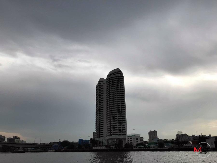 วันนี้ตกทุกภาค! คลื่นอันดามันสูง 2 ม. อุตุฯ เตือน 16-20 มิ.ย. ฝนเพิ่ม-ตกหนักทั่วไทย