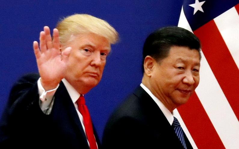 'ทรัมป์' ลั่นไม่สนจะได้พบ 'สี' ในเวทีประชุม G20 หรือไม่