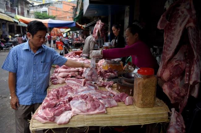 อหิวาต์แอฟริกันระบาดในเวียดนามไม่หยุด ทำยอดนำเข้าเนื้อหมูพุ่งพรวด