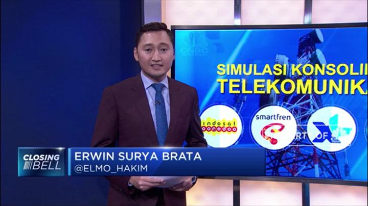 ภาพ : CNBCIndonesia.com
