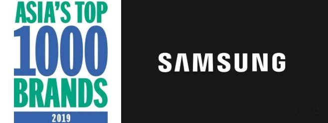 "Samsung ชนะ Apple ขึ้นแชมป์ ""แบรนด์ที่ดีที่สุดในเอเชีย"" 8 ปีซ้อน"