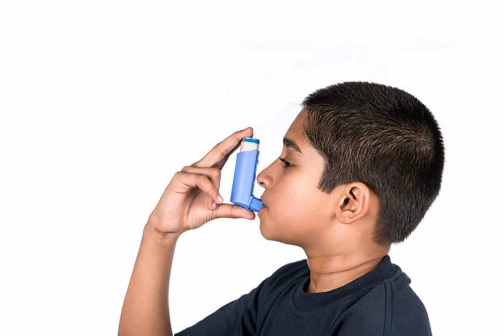 ภาวะฝุ่นละอองกับปัญหาในผู้ป่วยโรคหืด