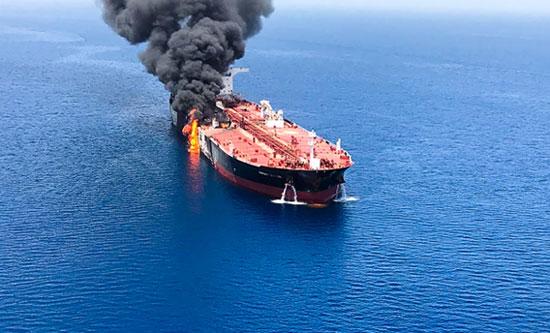 สหรัฐฯ คิดจะขย้ำอิหร่าน...ไม่ง่ายแน่!